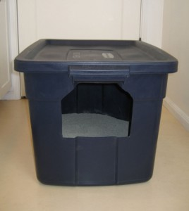 Litterbox 2